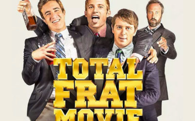 The Total Frat Movie!