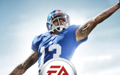 2.0 Music and Madden 16!